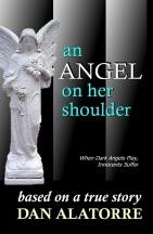 Angel w Tagline