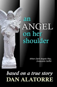 Angel w Tagline