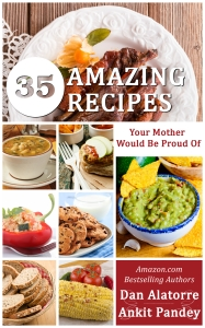 35 amazing recipes