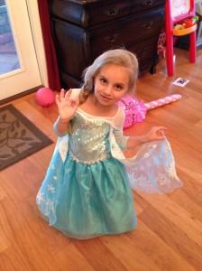 10312014 Elsa for Halloween