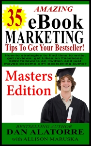 35 eBook Tips BOOK Masters Cover