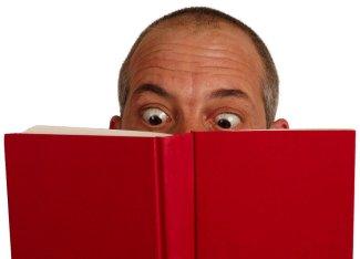 man-reading-book