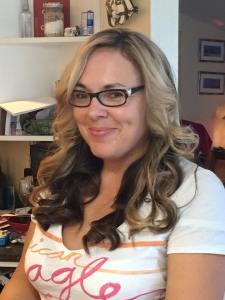 Sharon Keeble 1