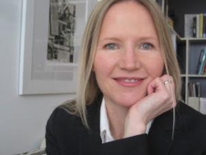 Author Sheri McInnis
