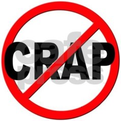 anti_no_crap_yard_sign