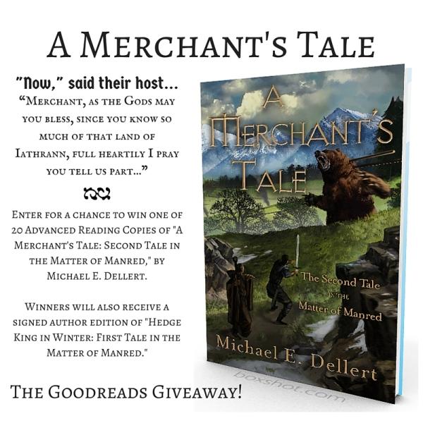 00 Dellert Merchant's Tale - GoodReads