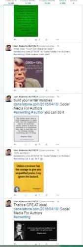 twitter example 1