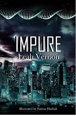 leah vernon 4 Impure