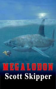 megalodon cover
