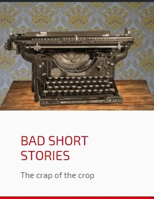bad short stories