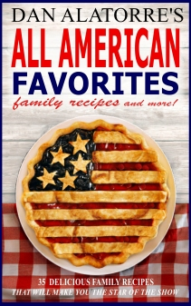 000 ALL AMERICAN favorites cover 1