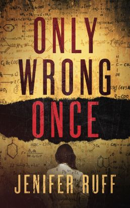 OnlyWrongOnce-Ebook