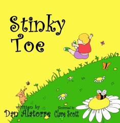 Stinky Toe CS FRONT v 1