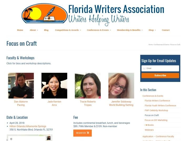 FWA workshop