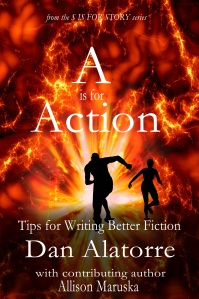 A is for Action 3