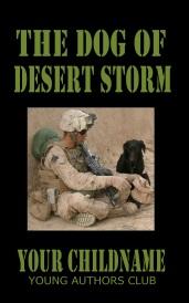 Dog of Desert Storm