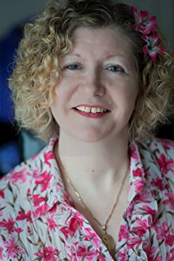 joanne r larner author pic