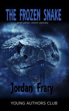 Jordan Book cover 2