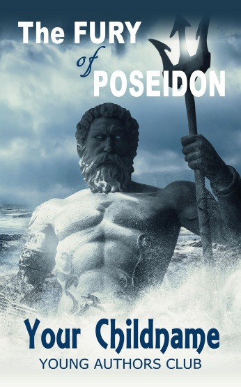 Poseidon Fury