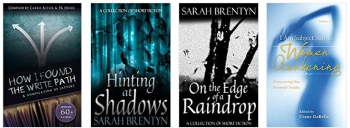 Sara Bretyn books