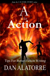 A is for Action 12 FINAL