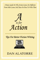 NEW A is for Action CREAM 1B