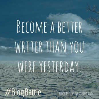 BlogBattle2