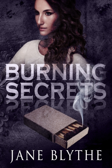 BURNING SECRETS ebook