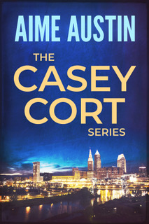 The Casey Cort Series 4