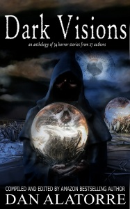 Dark Visions eBook cover v 13 - 34 and 27