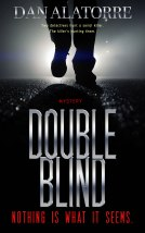 DOUBLE BLIND eBook