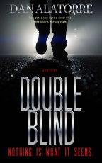 DOUBLE BLIND eBook