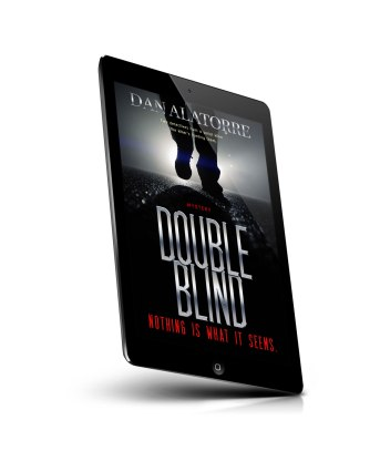 DOUBLE BLIND tablet