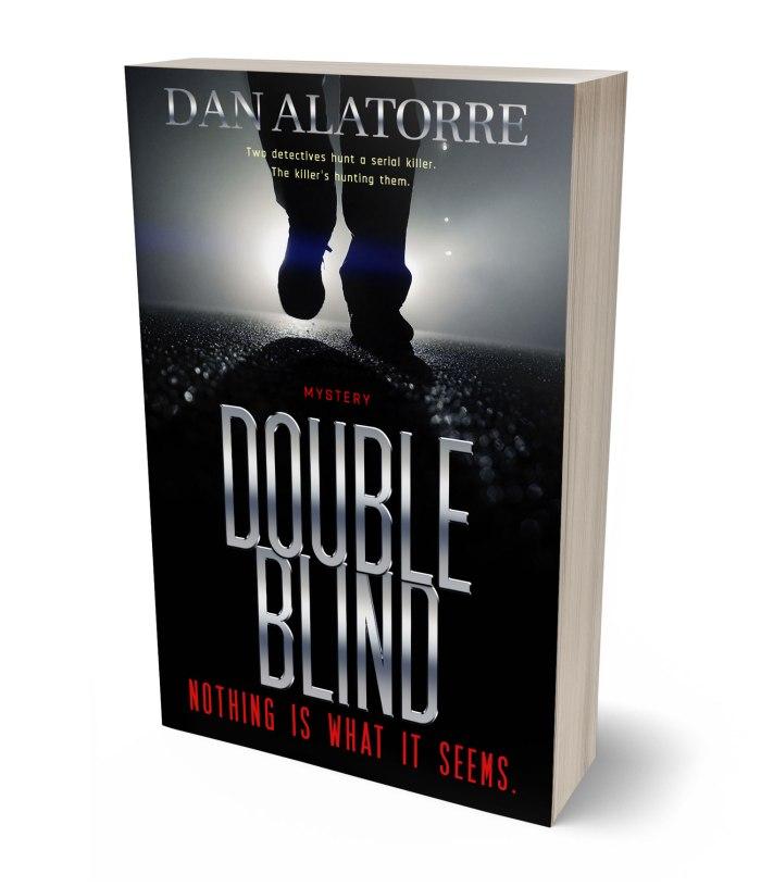 DOUBLE BLIND 3D