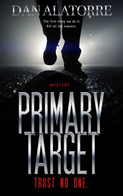 Primary Target eBook