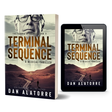 TERMINAL ebook & paperback