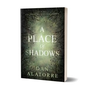 PLACE OF SHADOWS 3D paperback