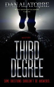 Third Degree eBook