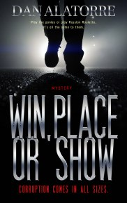 Win Place or Show eBook