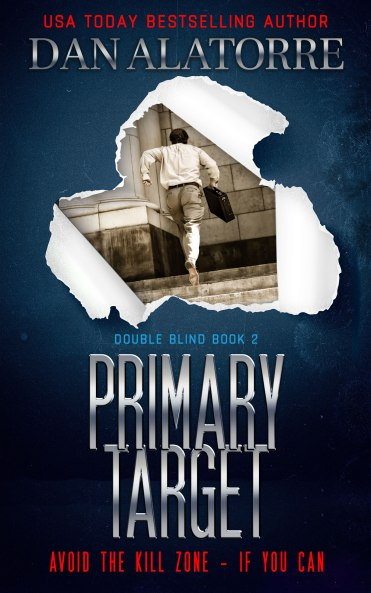 z1 Primary Target COVER ebook